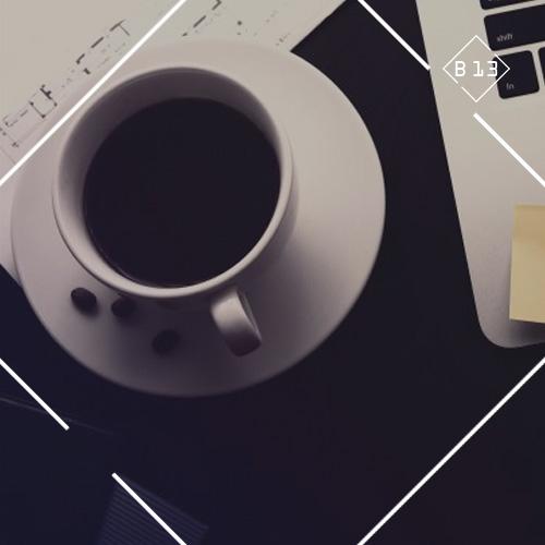 Coffee time в Berloga13